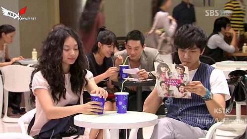 """Những điều ít người biết về drama """"Bạn Gái Tôi Là Gumiho"""" - Hình 19"""