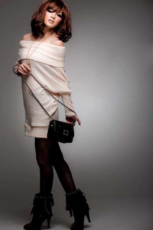 Các kiểu váy liền phô diễn điểm gợi cảm nhất