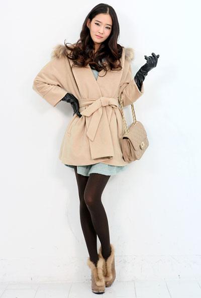 3 kiểu áo khoác nổi bật năm 2010 - Hình 18