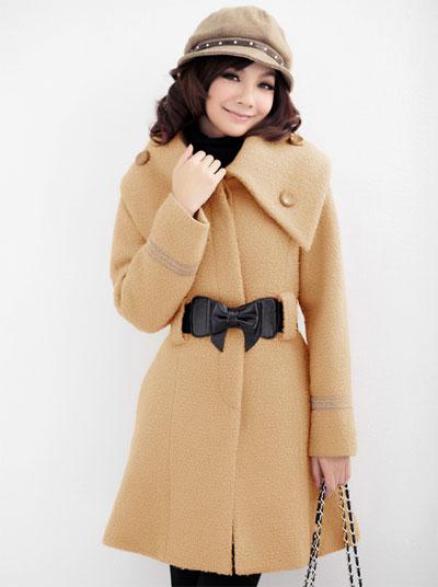3 kiểu áo khoác nổi bật năm 2010 - Hình 12