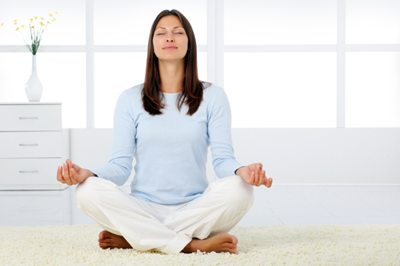 10 phút để đẩy lủi Stress giúp bạn luôn xinh tươi - Hình 1