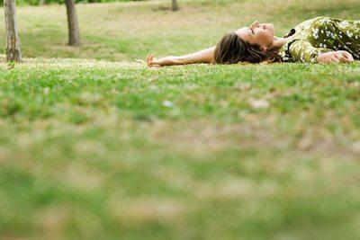10 phút để đẩy lủi Stress giúp bạn luôn xinh tươi - Hình 10