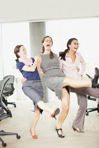 10 phút để đẩy lủi Stress giúp bạn luôn xinh tươi - Hình 6