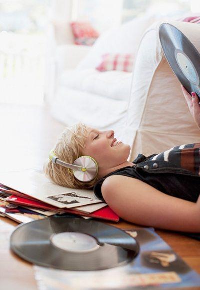 10 phút để đẩy lủi Stress giúp bạn luôn xinh tươi - Hình 5