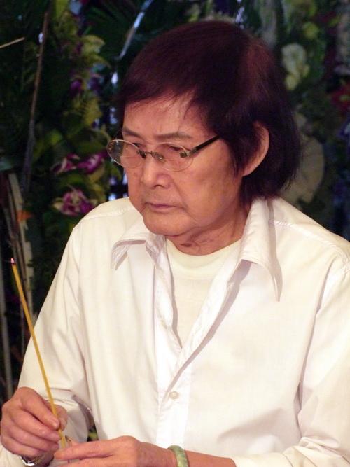 Bố nghệ sỹ hài Tấn Beo qua đời!