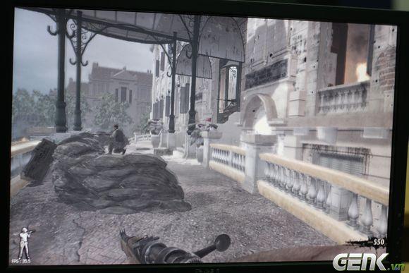Trải nghiệm độc quyền 7554 tại trụ sở Emobi Games - Hình 9