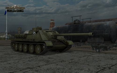 Thuận lợi và khó khăn của World of Tanks Việt Nam - Hình 5