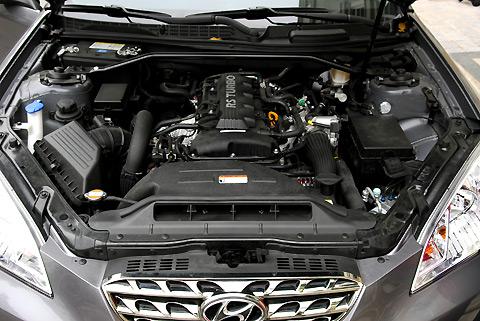 Hyundai chính thức tung ảnh Genesis coupe 2013 - Hình 14