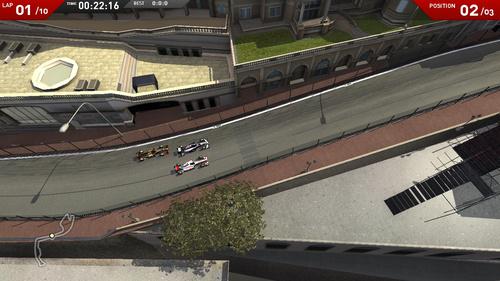 MMO đua xe đẹp nhất thế giới mở cửa CB miễn phí