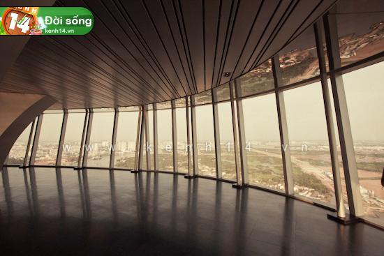Chiêm ngưỡng cảnh đẹp có 1-0-2 từ tòa nhà cao nhất Sài Gòn - Hình 10