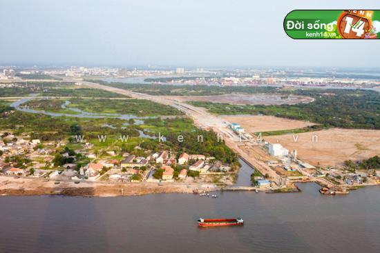 Chiêm ngưỡng cảnh đẹp có 1-0-2 từ tòa nhà cao nhất Sài Gòn - Hình 23