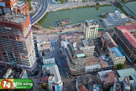 Chiêm ngưỡng cảnh đẹp có 1-0-2 từ tòa nhà cao nhất Sài Gòn - Hình 34