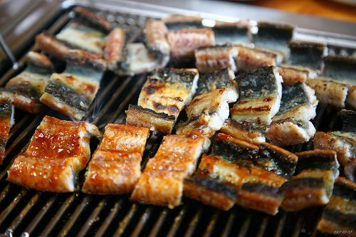 Kết quả hình ảnh cho cá nướng hàn quốc ngon