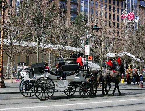Những thắng cảnh của thành phố Melbourne