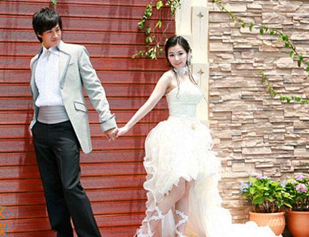 Tương lai bạn sẽ kết hôn với ai ?