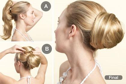 15 kiểu tóc cô dâu hiện đại - Hình 1