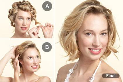 15 kiểu tóc cô dâu hiện đại - Hình 2