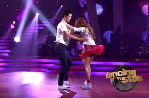 Bước nhảy hoàn vũ Hàn Quốc tuần 2