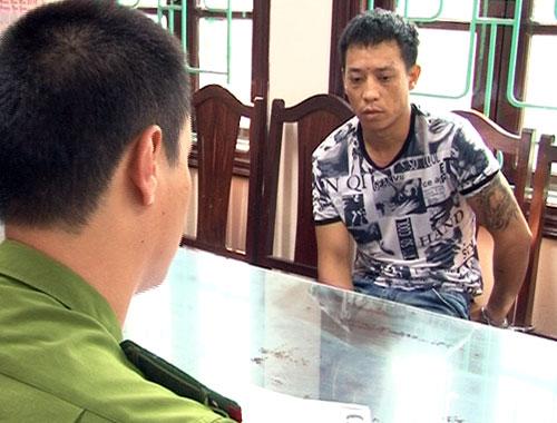 Bắt thêm 2 đối tượng vụ bắn chết người tại Yên Phụ