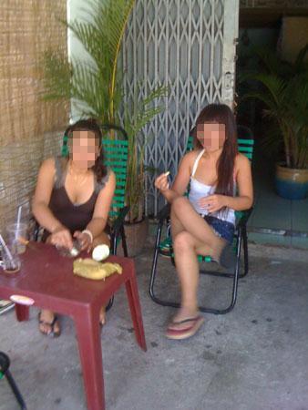 Giác hơi ôm với Hai lúa - Pháp luật - Việt Giải Trí