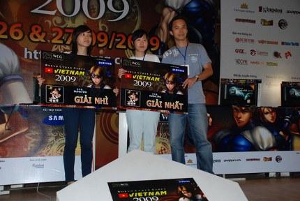Danh sách game thi đấu World Cyber Games VN 2011: Không quá vô lý