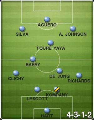 Điểm mặt những ông trùm trong Pes và Fifa mùa giải tới (Phần kết) - Hình 2
