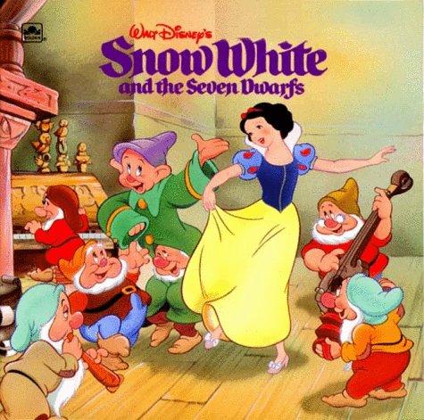 Disney hiên ngang tiến vào cuộc chiến Bạch Tuyết - Hình 1