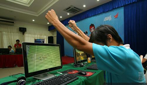 Lần đầu tại Việt Nam, chơi game giỏi được đặc cách vào Đại học!
