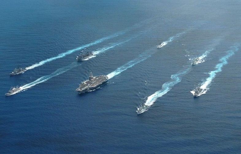 Mỹ có thể bắn chìm tàu sân bay Trung Quốc bất cứ lúc nào