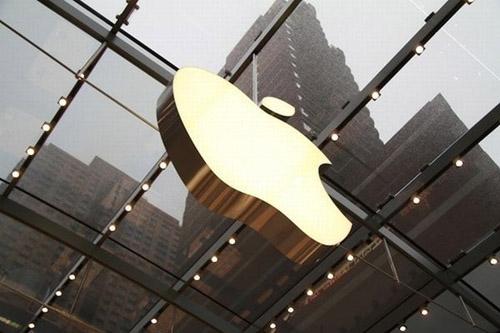 Apple cùng một loạt đại gia bị kiện - Hình 1