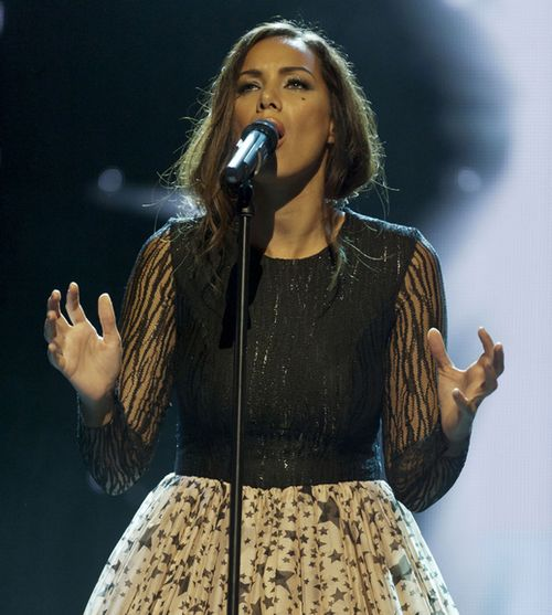 Leona Lewis chê các nghệ sỹ không xuất thân từ cuộc thi âm nhạc