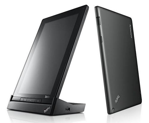 ThinkPad Tablet sẽ lên Android 4.0 vào tháng 2 - Hình 1