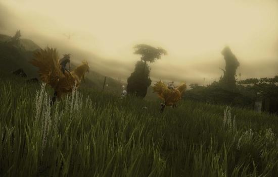 Trải nghiệm đầu tiên với Final Fantasy XIII-2 - Hình 1
