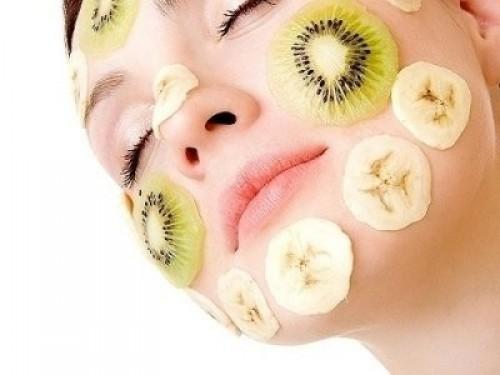Thận trọng khi đắp mặt nạ trái cây