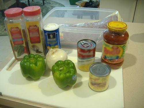 [Chế biến] - Bò nướng xiên chua cay