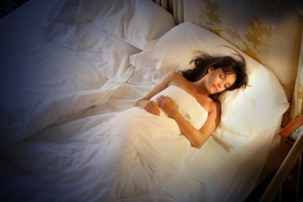 Đoán tính cách qua tư thế ngủ - Hình 7