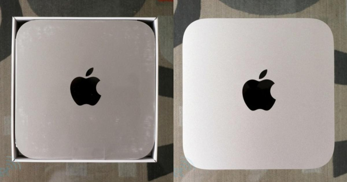 nh gi mac mini 2012 i m nh n fusion drive 2 tek. Black Bedroom Furniture Sets. Home Design Ideas