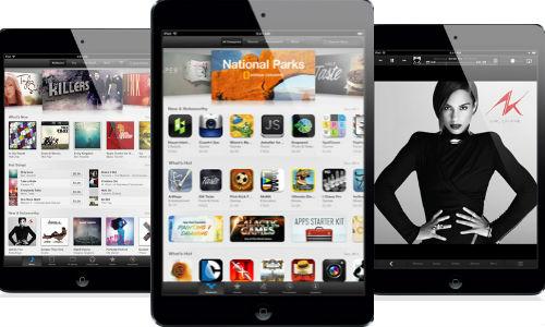 Những ứng dụng hay cho iPad mini