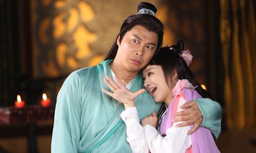Vợ chồng Thổ địa cũng nhảy Gangnam Style - Hình 7
