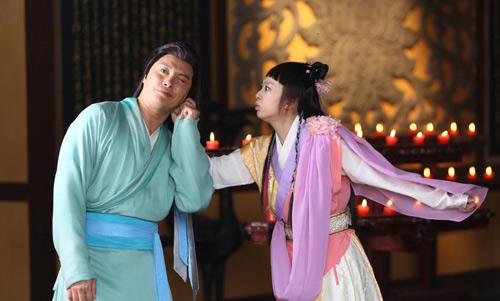 Vợ chồng Thổ địa cũng nhảy Gangnam Style - Hình 8