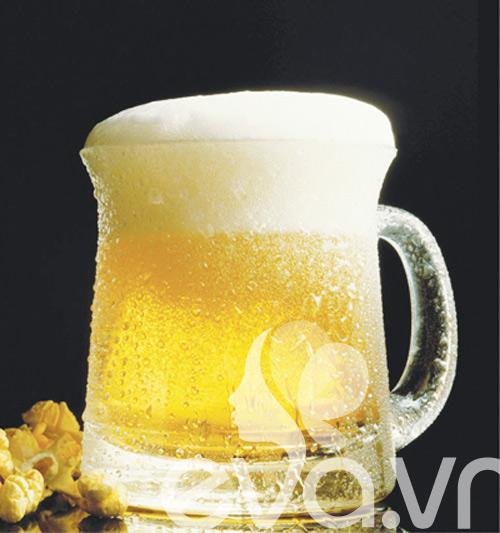 Nhật ký Hana: Đẹp da với bia nhé! - Hình 1