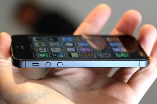 Thương gia Việt nháo nhào giảm giá iPhone 5 - Hình 1