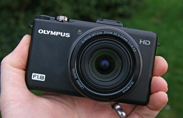 Top 5 máy ảnh compact đáng sở hữu - Hình 4