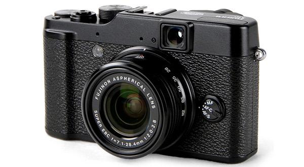 Top 5 máy ảnh compact đáng sở hữu - Hình 2