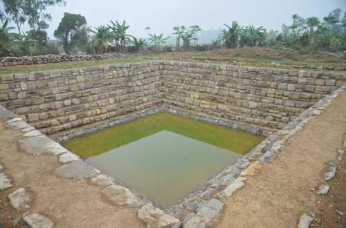 Ngắm 3 thành cổ được UNESCO vinh danh - Hình 4
