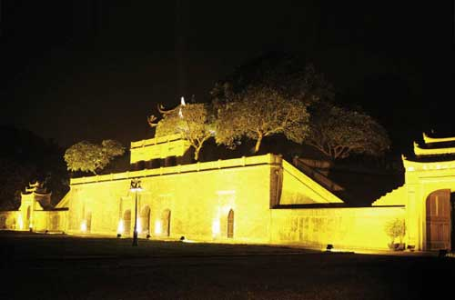 Ngắm 3 thành cổ được UNESCO vinh danh - Hình 6