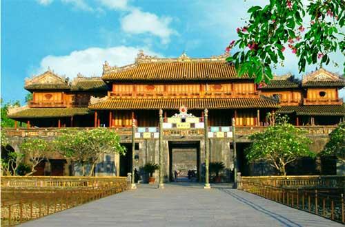 Ngắm 3 thành cổ được UNESCO vinh danh - Hình 9