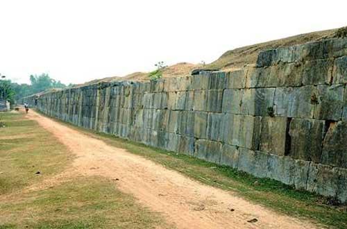 Ngắm 3 thành cổ được UNESCO vinh danh - Hình 2