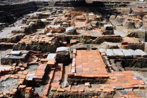 Ngắm 3 thành cổ được UNESCO vinh danh - Hình 7