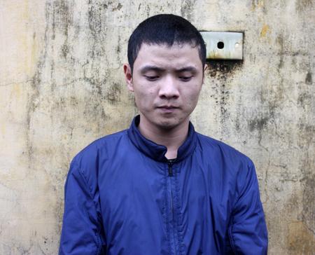Nghệ An: Giết người vì bị bắt làm luật khi bán đào tết? - Hình 1